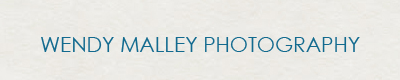 Wendy Malley Photography logo